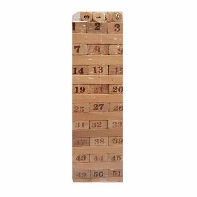 Caramizi de lemn