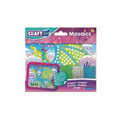 Kit Mozaic Mini Dragon - Brainstorm