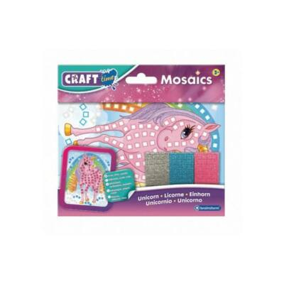 Kit Mozaic Mini Unicorn - Brainstorm