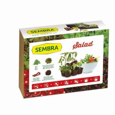 Kit de gradinarit - Salata  - Sembra
