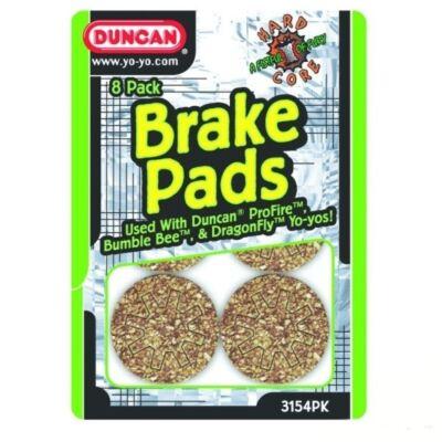 Duncan Brake Pad