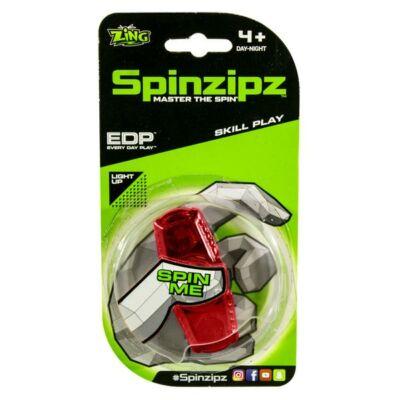 Spinzipz Fidget Spinner