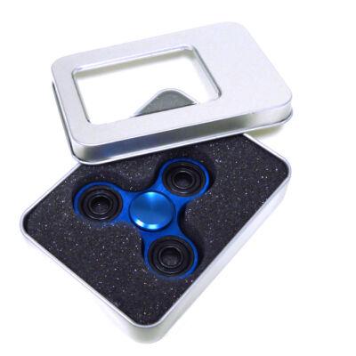 Fidget spinner Super 360 - aluminiu