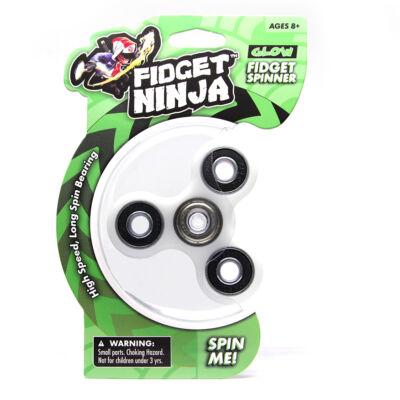 Fidget Spinner Yoyofactory Ninja Glow