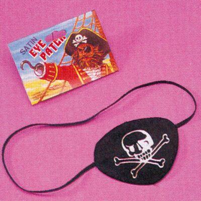 Petic de ochi Pirat