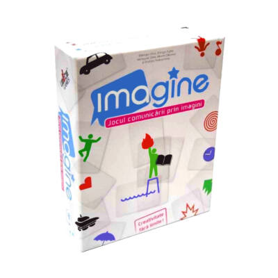 Imagine - Joc de societate