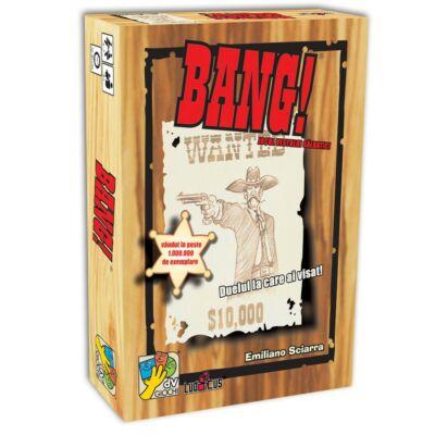 Joc de societate Bang - Jocul vestului salbatic