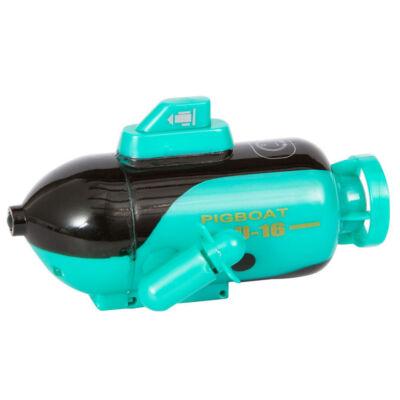 Submarin teleghidat mini - Invento