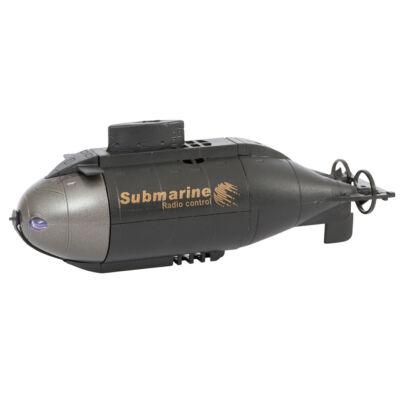 Submarin teleghidat mini 3 canale - Invento