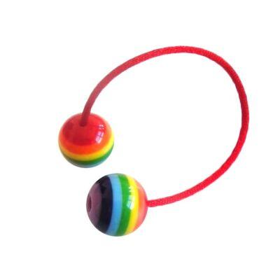 Begleri FingerPoi - Rainbow