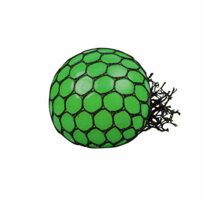 Squeeze Ball - minge antistres cu slime