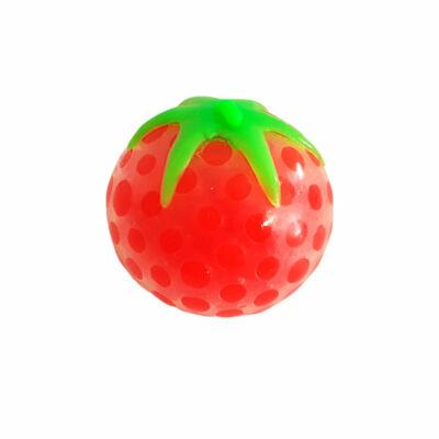 Squeeze Ball - minge antistres cu granule