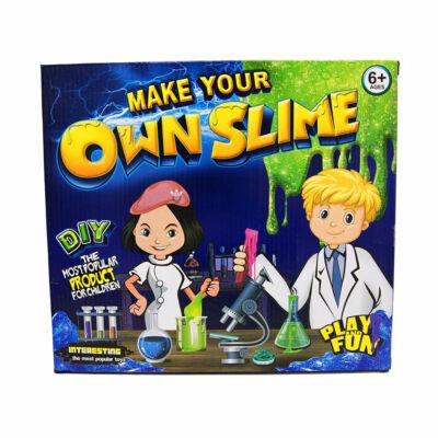 Set Laboratorul de Slime - Maxi