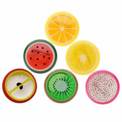 Slime Gelatina Fructe - set 6