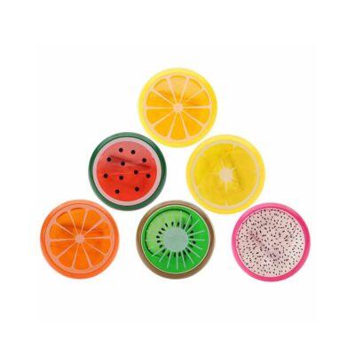 Slime Gelatina Fructe mica - set 6