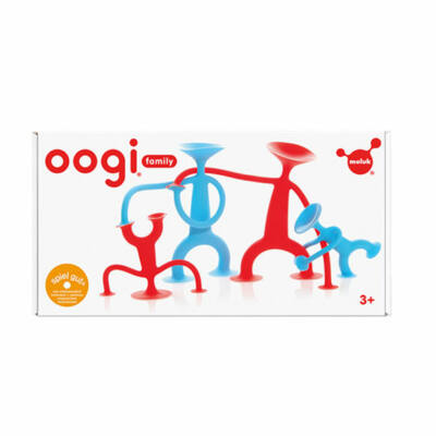 Set Oogi - Family