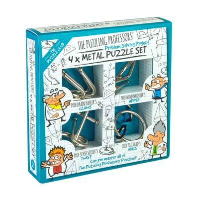 puzzle de logica 3d