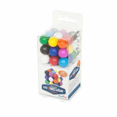 Breloc Recent Toys - Mini Molecube