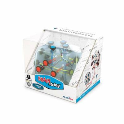 Joc Recent Toys - Brainstring Original Retro