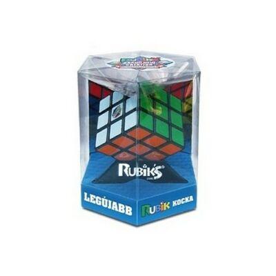 Cub Rubik 3X3 - Cutie hexagonala