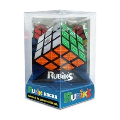 Cub Rubik 3x3 pentru nevazatori