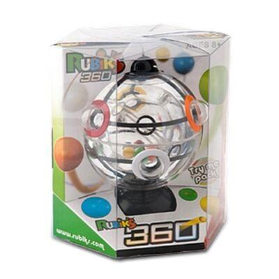 Puzzle Rubik 360