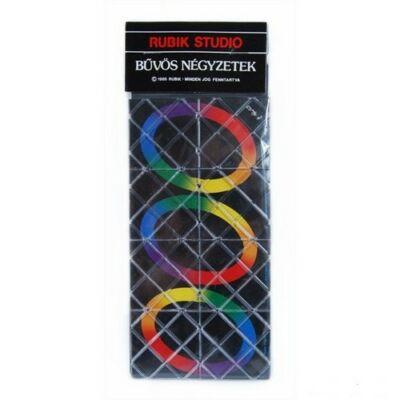 Puzzle Rubik Magic 8