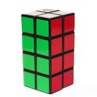 Cub Rubik Tower 2x4