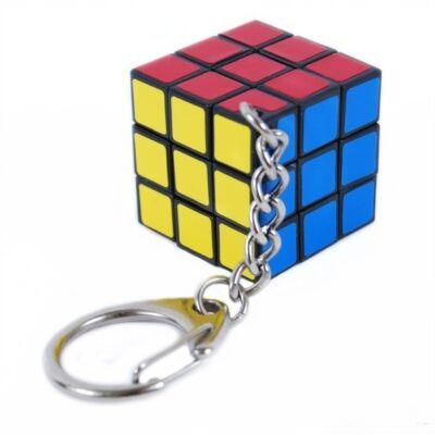 Cub Rubik 3X3 - breloc