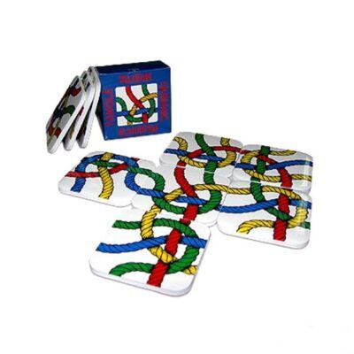Puzzle Rubik Tangle