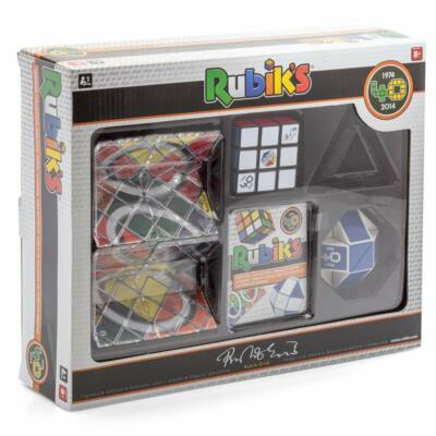 Set Rubik - signature edition