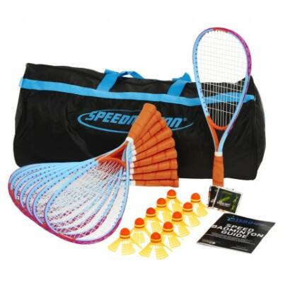 Set Mare Speedminton Fun
