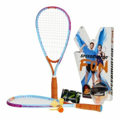 Set Speedminton Fun