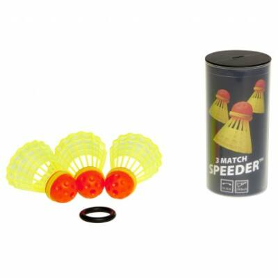 Set Fluturasi Match Speedminton