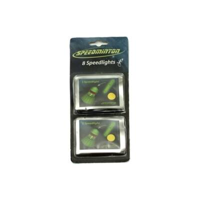 Set Speed Lights Speedminton