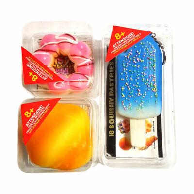 Set brelocuri Squishy - Sweets