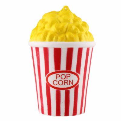 Jucarie Squishy - Popcorn