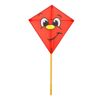 Zmeu Invento Ecoline Eddy Joker Red