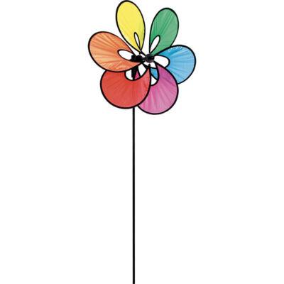 Morisca de vant Paradise Flower Rainbow