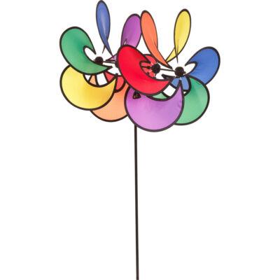 Morisca de vant - Paradise Flower Duett