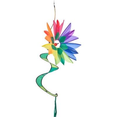 Morisca de vant - Flower Rainbow
