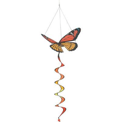 Fluture Twist 3D