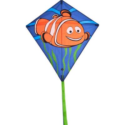 Zmeu Invento Eddy Clownfish