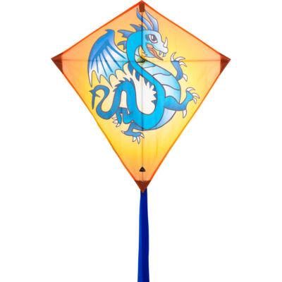 Zmeu Invento Eddy Dragon