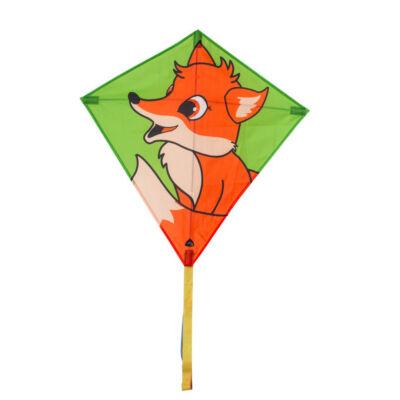 Zmeu Invento Eddy Fox (Vulpe)