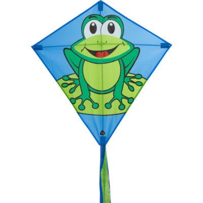 Zmeu Invento Eddy Funny Frog