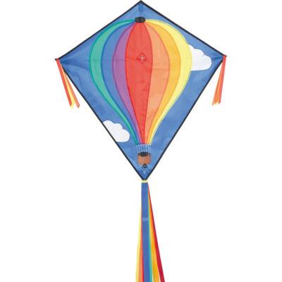 Zmeu Invento Eddy Hot Air Balloon
