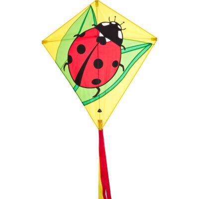 Zmeu Invento Eddy Ladybug