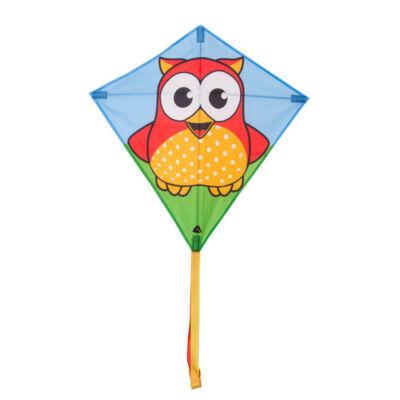 Zmeu Invento Eddy Owl (Bufnita)