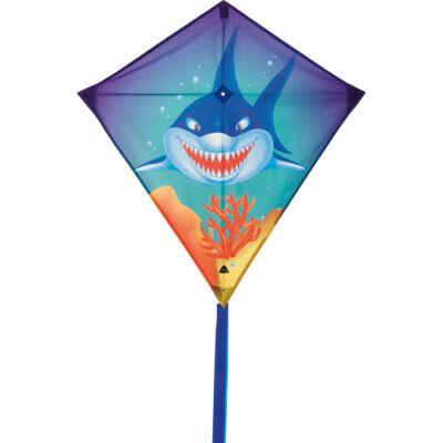 Zmeu Invento Eddy Sharky